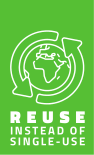 reuse instead of single use